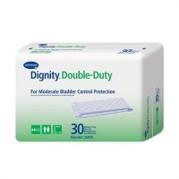 Dignity Extra Duty Double Pads - 30 ea  [044156269508]