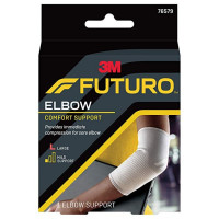 FUTURO Comfort Elbow Support Large 1 Each [051131200975]