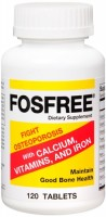 Fosfree Tablets 120 Tablets [301780031124]
