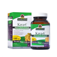 Nature's Answer  Nature's Answer Kava-6 Caps  90 ct [083000164057]