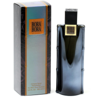 Bora Bora by Liz Claiborne Eau de Cologne Spray for Men 3.40 oz [098691021701]