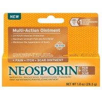 Neosporin Multi-Action Ointment 1 oz [312547238090]