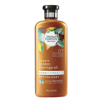 Herbal Essences Bio:Renew Smooth Conditioner, Golden Moringa Oil 13.5 oz [190679000163]