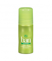 Ban Anti-Perspirant Deodorant Original Roll-On Unscented 1.50 oz [019045001729]