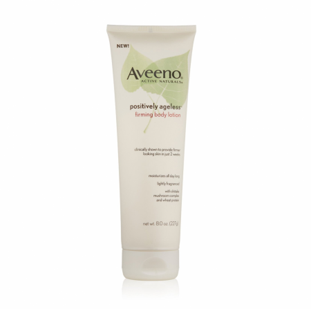 Positively ageless aveeno review / Vitamins for rosacea