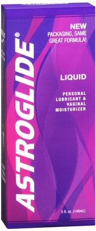 Astroglide Personal Lubricant and Moisturizer 5 oz [015594010182]