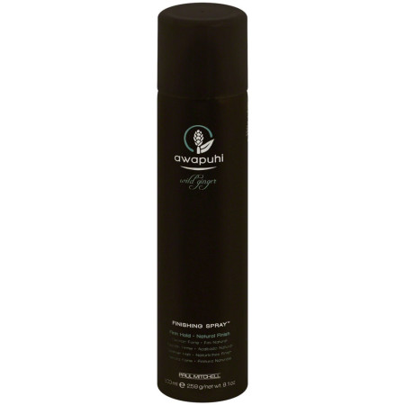Paul Mitchell Awapuhi Wild Ginger Finishing Spray 9.1 oz [009531117737]