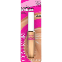 CoverGirl Ready, Set Gorgeous Concealer, Medium/Deep [305/310] 0.37 oz [046200012030]