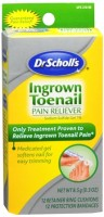 Dr. Scholl's Ingrown Toenail Gel 8.50 g [311017318805]