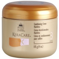 Kera Care Conditioning Creme Hairdress 4 oz [796708320044]