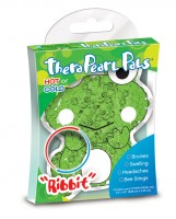 TheraPearl Pals Ribbit 1 Each [850803002127]