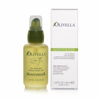 Olivella All Natural Virgin Olive Oil Moisturizer For All Skin Types 1.69 oz [764412280008]