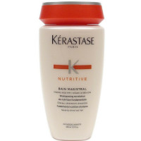 Kerastase Paris Nutritive Bain Nutri-Thermique Shampoo 8.5 oz [3474630313743]