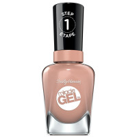Sally Hansen Miracle Gel Nail Polish, Frill Seeker 1 ea [074170443158]