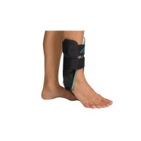 Aircast AC141AB08 Air-Stirrup Universe Ankle Support Brace, One Size Fits Most  1 ea [888912000819]