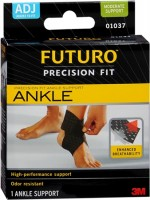 FUTURO Infinity Precision Fit Ankle Support Adjustable 1 Each [072140010379]