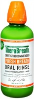 TheraBreath Fresh Breath Oral Rinse 16 oz [697029100165]