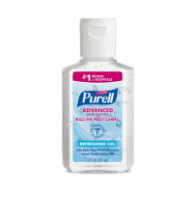 Purell Hand Sanitizer 2 oz [352800658661]