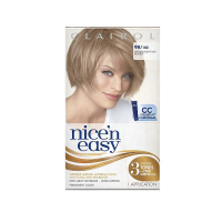 Nice 'n Easy Permanent Color, Natural Light Ash Blonde [102] 1 ea [381519900044]