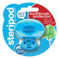 Steripod Classic Toothbrush Protector  1 ea [754349910017]