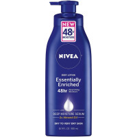 NIVEA Essentially Enriched Body Lotion  16.9 oz [072140011505]