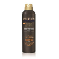 Gold Bond Ultimate Men's Powder Spray, 7 oz  [041167049129]