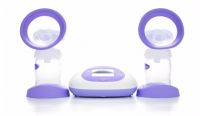 Lansinoh Double Electric Breast Pump, 1 ea [044677530507]