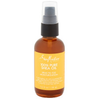 Shea Moisture Pure Shea Oil 1.6 oz [764302204039]