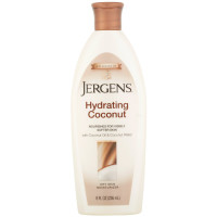 Jergens Hydrating Coconut Lotion 8 oz [019100218239]
