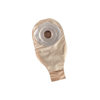 "ActiveLife Colostomy Pouch 1-Piece System 12"" Length 114"" Stoma Drainable, 10 ea [768455101566]"