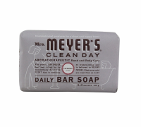 Mrs Meyers Clean Day Daily Bar Soap, Lavender  5.3 oz [808124111653]