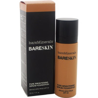BareMinerals BareSkin Pure Brightening Serum Foundation  1 oz [098132364411]