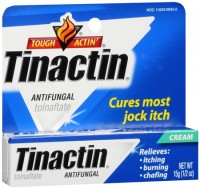 Tinactin Antifungal Cream (Jock-Itch) 0.50 oz [300850934051]