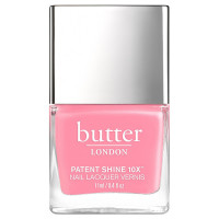 Butter London Patent Shine 10x Nail Lacquer, Fruit Machine 0.4 oz [811338024671]