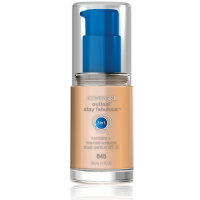 CoverGirl Outlast Stay Fabulous 3-in-1 Foundation, Warm Beige [845] 1 oz [008100007226]