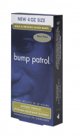 Bump Patrol Aftershave Razor Bump Treatment Original Formula, 4 oz [612831022115]