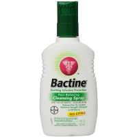 Bactine Pain Relieving Cleansing Spray 5 oz [016500508274]