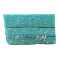 Primal Elements  Shrink Wrap Bar Soap, Dead Sea Mud 5.8 oz [640986103618]