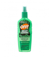 OFF! Deep Woods Off! Insect Repellent Pump 6 oz [046500218453]