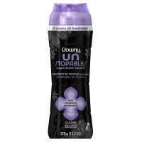 Downy Unstopables in Wash Scent Booster, Lush 13.20 oz [037000804598]