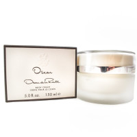 Oscar De La Renta Oscar Body Cream for Women 5 oz [085715630001]