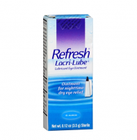 REFRESH LACRI-LUBE Lubricant Eye Ointment 3.50 g [300230312042]