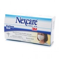 Nexcare Earloop Masks 3 Each [051131197916]