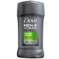 Dove Men+Care Men+Care Antiperspirant Deodorant Stick Extra Fresh 2.7 oz [079400066725]