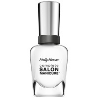 Sally Hansen Complete Salon Manicure, Clear'd For Takeoff 0.50 oz [074170398939]