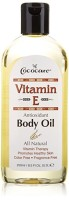 Cococare Vitamin E Antioxidant Body Oil 8.5 oz [075707048006]