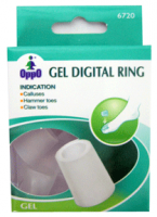 Oppo Gel Toe Digital Ring [6720] 1 Pack [4711769147573]