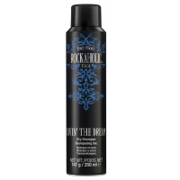 TIGI Rockaholic by Bed Head Livin' The Dream Dry Shampoo 5.2 oz [615908428629]