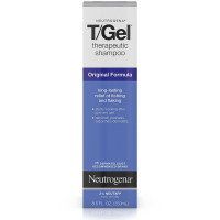 Neutrogena T/Gel Therapeutic Shampoo Original Formula 8.50 oz [070501092200]