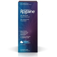 Rogaine Women's Hair Regrowth Treatment, 2 Month Supply 2.11 oz [312547780216]